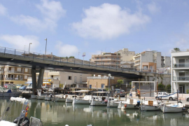 El TSJB ordena iniciar la demolición del puente des Riuet el 26 de septiembre