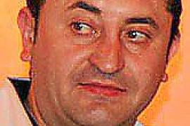 Agustí Martínez