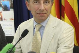 Delgado asegura que «la situación económica de Turisme es dramática»