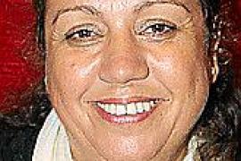 Dolores Sánchez