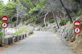 PSM-Iniciativa Verds reclama la apertura al público de la zona militar de Cap Pinar