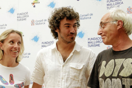 El cineasta Rafa Cortés se alía con internet en su nuevo proyecto, 'This is the name'