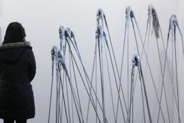 Cuatro galerías de las islas participan en Art Madrid