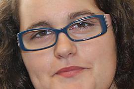 Beatriz Gamundí