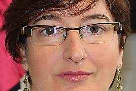 Miquela Pomar