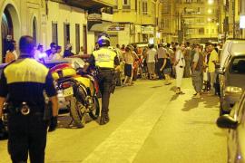 El fiscal respalda la actuación de los policías locales que entraron en la mezquita de Palma