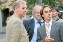 Socías es elegido comisionado de la Platja de Palma y Cort dice que es una jugada de mal gusto