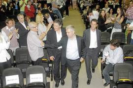 Melià propone una gran coalición para las generales con la Lliga y PSM