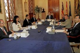 El PSIB afirma que la Administración del PP no es operativa y que saldrá más cara