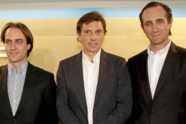 Gijón pide una reunión entre Cort, Consell y Govern para tratar los temas pendientes