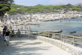 El Govern descarta el último proyecto de regeneración de Cala Agulla por «inviable»