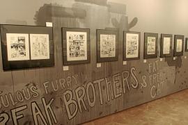 Fernando Gilet se reunirá el lunes con dibujantes y editores de cómic