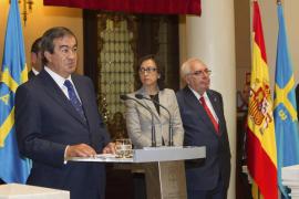 Cascos promete como presidente con una llamada al regionalismo regenerador