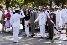 El sector naval celebra la festividad de su patrona, la Virgen del Carmen