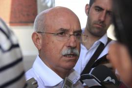 Serra cita a Casal para resolver el 'caso Webó'