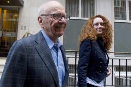 Rebekah Brooks queda en libertad bajo fianza por el escándalo de las escuchas