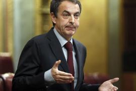 Zapatero ofrece cerrar un pacto pero Rajoy lo rechaza
