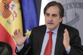 El ministro de Trabajo critica a los bancos por no haberse moderado en tiempos de «exceso»