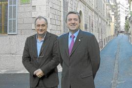 Rotger reduce a cuatro las personas de su confianza para el Gabinete del Parlament