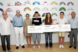 Entrega de premios de Art Fresc