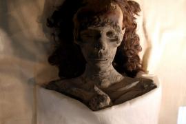 La familia de Tutankamón