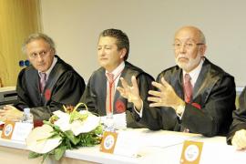 Colegio de Abogados de Balears en Menorca