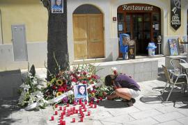 Amigos de Ana Niculai le rinden homenaje al cumplirse un año de su asesinato