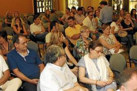 Los farmacéuticos de Balears se plantean no aceptar las recetas de la Seguridad Social