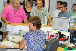 PSOE-UCAP registra la moción de censura al alcalde popular Joan Ferrer