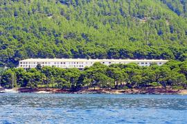 El Consistorio quiere rescatar la reforma del hotel Formentor, paralizada desde 2008