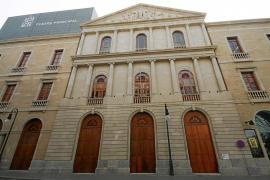 Ordenan el embargo del Teatre Principal por deudas de la reforma