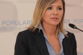 El PP de sa Pobla recrimina al Ayuntamiento la «inseguridad» que vive el municipio