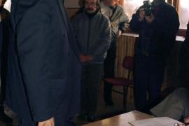 Detenido Goran Hadzic, el último fugitivo de la antigua Yugoslavia