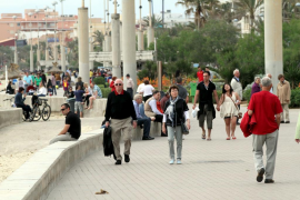 Balears pierde competitividad turística