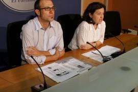 PSM-IV-Entesa critica la paralización administrativa del Govern