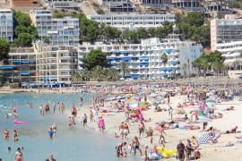 Playa de Santa Ponça