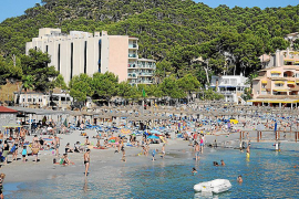 Playa de Camp de Mar