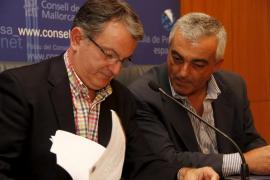 El PP acusa al Consell de Armengol de «ocultar» las irregularidades del Principal
