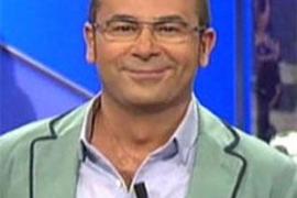 Jorge Javier Vázquez renueva su contrato con Telecinco
