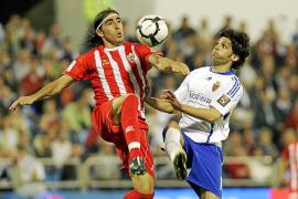 El Real Mallorca confirma el fichaje de 'Chico'