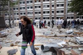 Noruega vive atónita la tragedia tras el doble atentado con 93 muertos