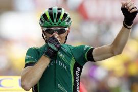 Pierre Rolland gana la decimonovena etapa del Tour de Francia