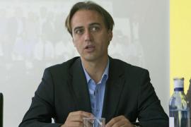 Àlvaro Gijón, nombrado gerente del Consorcio de la Platja de Palma