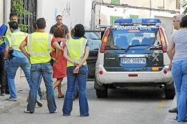 La banda desarticulada en Inca distribuía cinco kilos de cocaína cada dos meses