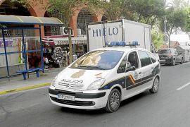 Detenido en Palma un alemán fugado con un décimo de lotería premiado con 1,8 millones