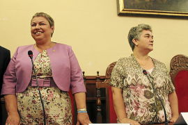 La alcaldesa y sus regidores cobrarán el mismo sueldo que sus antecesores
