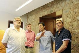 El Ajuntament vuelve a su antigua ubicación en Can Bisó