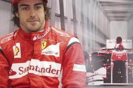 Alonso pronostica que en seco tiene las mismas opciones que Red Bull