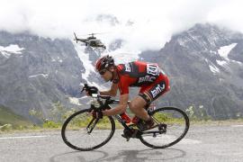 Cadel Evans se proclama campeón virtual del Tour de Francia