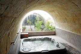 Luz verde a las obras de mejora de los baños de Sant Joan de la Font Santa